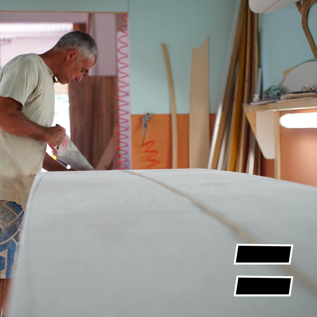 Vorresti una tavola da surf su misura per te al giusto prezzo? Passa da Fabio Ruina Surf Shop a Cagliari