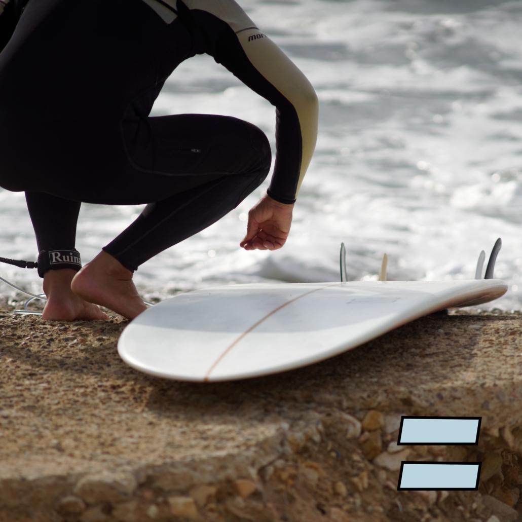 E' iniziata la stagione delle onde in Sardegna... Scegli una tavola Ruina Surfboards per godertela al meglio
